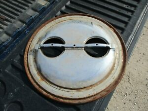 1963 1964 1965 1966 Buick Riviera 2x4 Dual 4 Air Cleaner Base