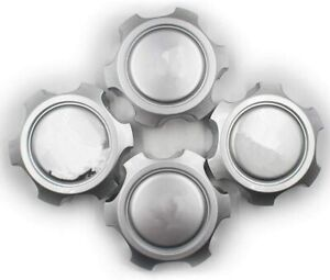 New 4 Pcs Center Caps Hub Cap 42603 04030 For Toyota 4runner 96 02 Tacoma
