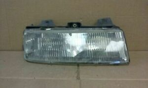 Passenger Right Headlight Fits 90 96 Corsica 66907