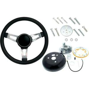 Grant 846 Classic Series Steering Wheel 15 Inch W Install Kit
