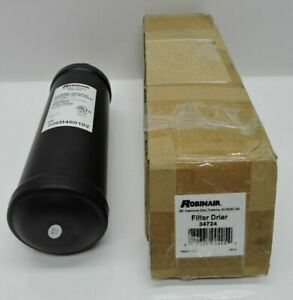 Robinair 34724 A c Recycling Filter Drier Nob New