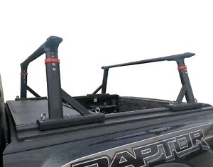 Adjustable height Duty Pickup Truck Bed Rack New Product Good Quality
