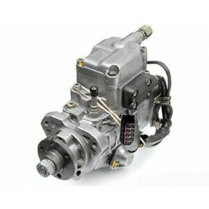 Diesel Pump 11mm For 1 9 Tdi Vp To 260hp Max