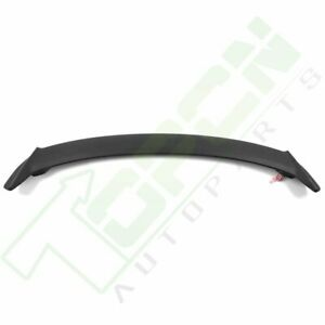 Maintain Traction Fits For 2013 Honda Civic 4dr Sedan Si Rear Trunk Spoiler Wing