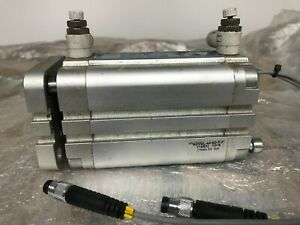 Festo Air Cylinder Advul 40 60 Pa Lot Of 2