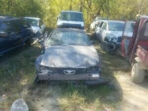 Throttle Body Throttle Valve Assembly 6 238 3 9l Fits 02 04 Mustang 310782