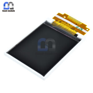 1 8 Serial Tft Lcd Color Display Module With Spi Interface 5 Io Ports 128x160