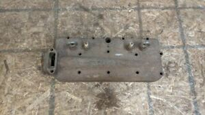 1928 1931 Ford Model A Made In Usa Engine Head With Engine Life Hangers