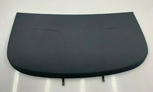 2012 2018 Audi A7 S7 Rs7 Trunk Cargo Cover Panel Oem