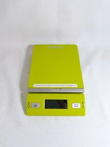 Accuteck Light Green Digital Scale Shipping Scale
