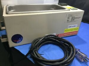 1 Or Solutions Ors2038d Fluid Solution Warmer Water Bath Tested B kp