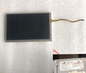 Original Lcd Display Screen Panel Spare Part Replacement For Autel Maxidas Ds708