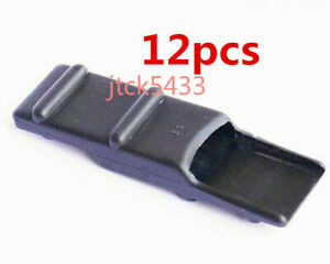 12pcs Tyre Tire Changer Machine Rim Protector Guard For Bead Lifting Tool Bar