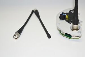 6 Inch Whip Antenna For Trimble R6 r8 5800 Gps 450 470 Mhz High Frequency tnc