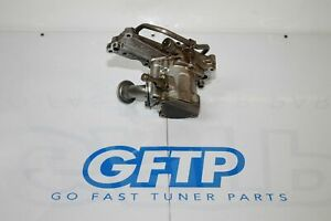 09 17 Nissan Gtr Gt r R35 Oem Vr38 Engine Motor Oil Pump W Pickup Factory 10