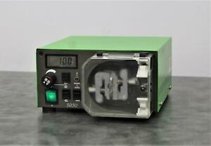 Watson Marlow 503u Variable Speed Digital Peristaltic Pump With 90 day Warranty