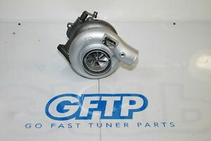04 20 Subaru Wrx Sti Fp Forced Performance Black Stock Location Turbo Charger 08