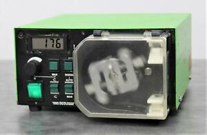 Watson Marlow 503u Digital Peristaltic Pump Variable Speed W 90 day Warranty