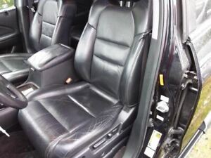 Driver Front Seat Assembly