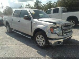 Engine 3 5l Turbo Vin T 8th Digit Fits 13 14 Ford F150 Pickup 533078