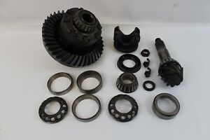 1963 79 Corvette Ring And Pinion Rear End Gears 4 88 Good Used Gm Posi 2215x