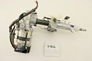 Reman Oem Power Steering Column Camry 2012 2017 New Motor With Smart Key Type