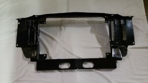 1970 Ford Mustang Radiator Support Wo Crossmember Free Shipping Sale