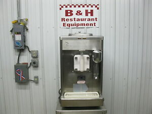 Taylor 490 33 Milk Shake Soft Serve Ice Cream Machine