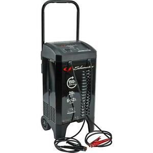 Schumacher Electric Sc1364 Automatic Battery Charger 150 Amp