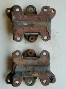 1958 Buick Special 364 Nailhead Engine Motor Mounts