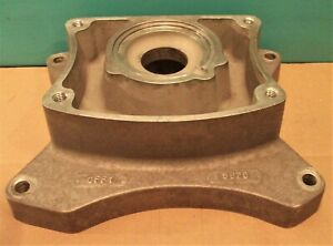 Offenhauser 5826 Adapter Ford 289 302 351 To Jeep scout T 90 6 Bolt Bellhousing