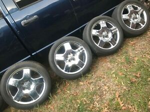Lexus Ls430 Oem 18 Chrome Wheels Rims 5 Bolt Spoke 18 X 71 2 Jj No Tires