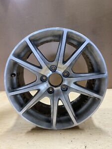 2005 Honda S2000 Ap2 Rear Wheel Rim Rims 17x8 5 Et65 Ap2v1 Oem Lp 3 Note