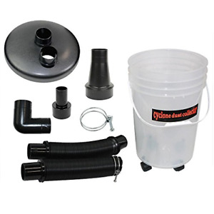 Big Horn 11653 Cyclone Dust Collector