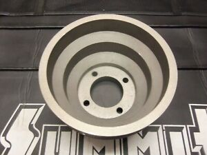 Vortech Superchargers 4fa018 021 8 Rib Crankshaft Pulley 5 0 Mustang Was 245