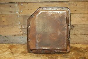 1969 Up Gm Chevrolet Truck Buick Pontiac Th350 Turbo 350 Transmission Pan