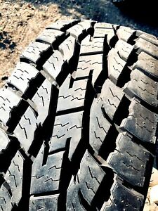 Lt285 65r17 Toyo Open Country At 2