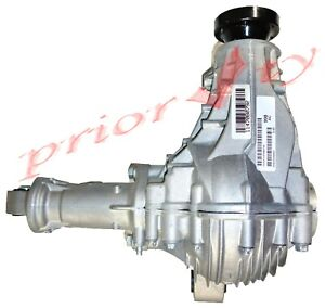 68059998ab Mopar Front Axle Differential 2011 18 Jeep Grand Cherokee 3 45 Ratio