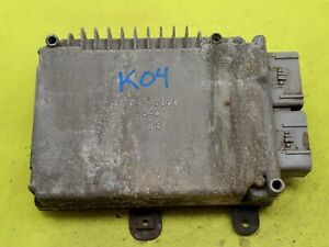 4748422af 2002 Dodge Caravan Engine Computer Ecu Ecm