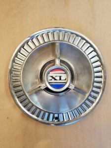 1964 Ford Galaxie Xl Wheel Cover Hub Cap