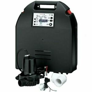 Myers Mbsp 2 Classic Battery Backup Sump Pump System 600 Gph 10