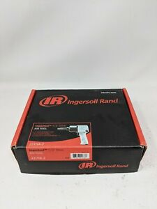 Ingersoll Rand Superduty 1 2 Drive Air Impact Wrench 2 Anvil 231ha2