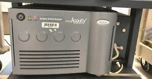 Waters Nano Acquity Auxillary Solvent Manager