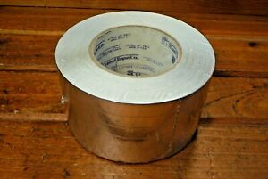 3 Roll Duct Tape Seam Joint Hvac Ideal Tape Co Usa Made