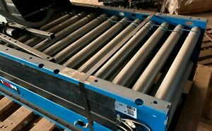 Motor Driven Powered Roller Mdr Conveyor
