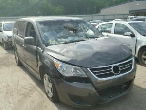 Automatic Transmission 6 Speed Fits 09 10 Routan 2064109