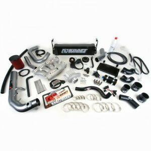 For 2006 2011 Honda Civic Si K20z3 Kraftwerks Supercharger Sc Kit With Flashpro