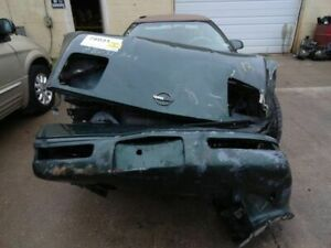 Motor Engine 8 350 5 7l Base Vin P 8th Digit Fits 92 93 Corvette 323526