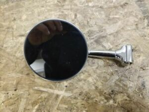 Ford Model A Chrome Side View Mirror