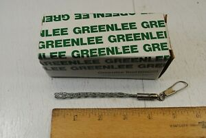 Small Greenlee Signal Wire Puller Nos